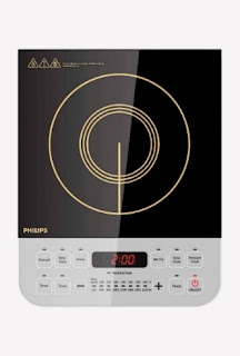 Philips HD4928/00 2100W Induction Cooktop