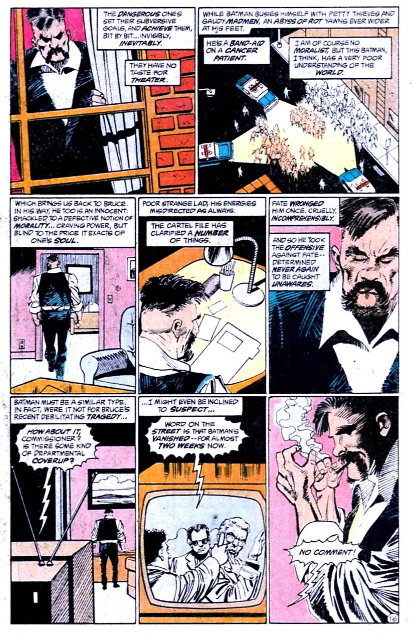 Detective Comics (1937) 600 Page 16