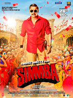 Sara Ali Khan and Ranveer Singh's Simmba enter in Bollywood's 200 Crore Club in 25 Days., It SRK's 1st Bollywood Films Enter in 200 Crores
