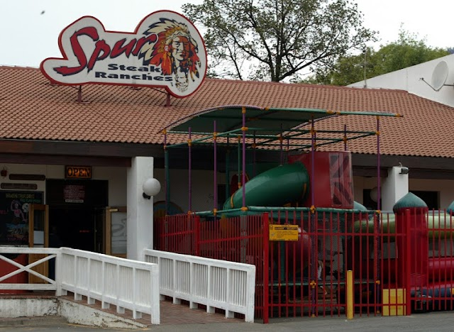 Spur is Reopening in Tzaneen