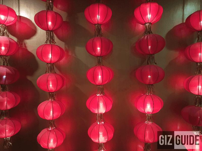Indoor lowlight