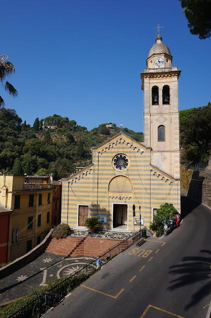 L'église de San Martino