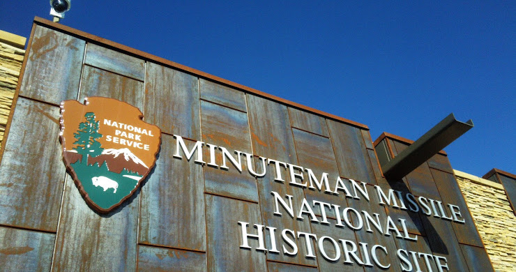 Minuteman Missile National Historic Site, SD