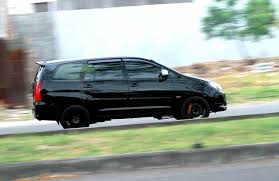 Modifikasi Automotif Sport 2015 Modifikasi Pelk Toyota Innova 2015