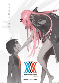 Darling in the FranXX Castellano