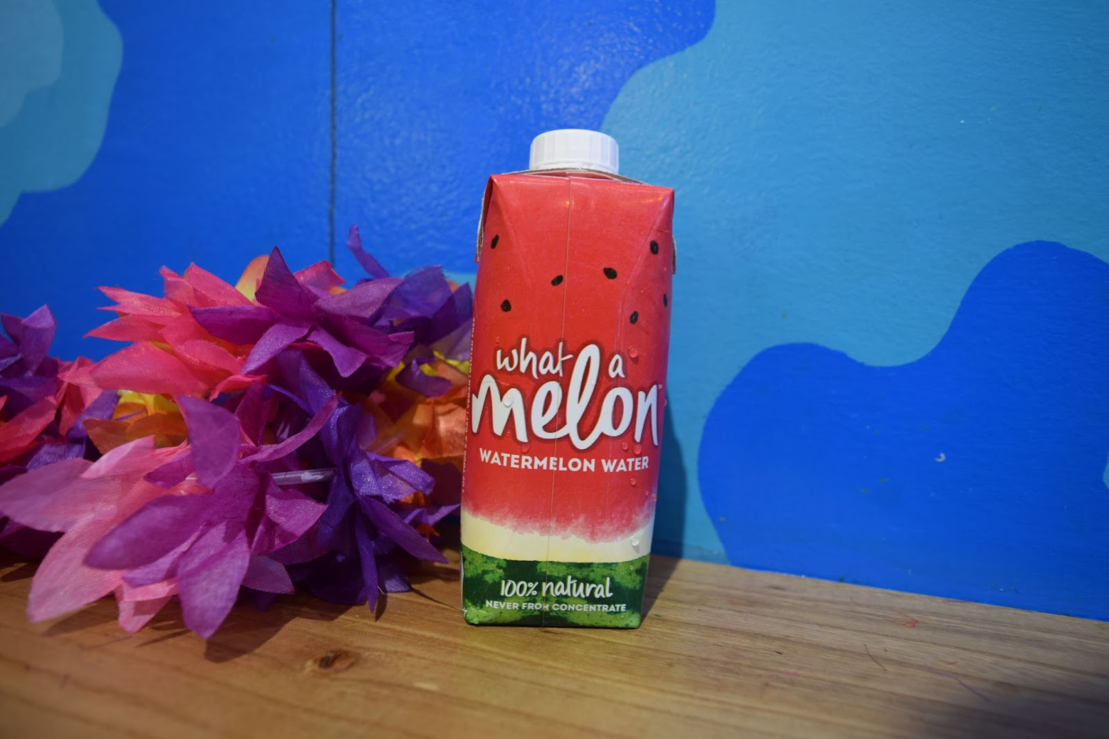 watermelon water what a melon water