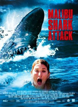 Sinopsis Film Malibu Shark Attack
