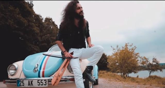 Aydın Sarmusak Eyvallah Şarkı Sözleri