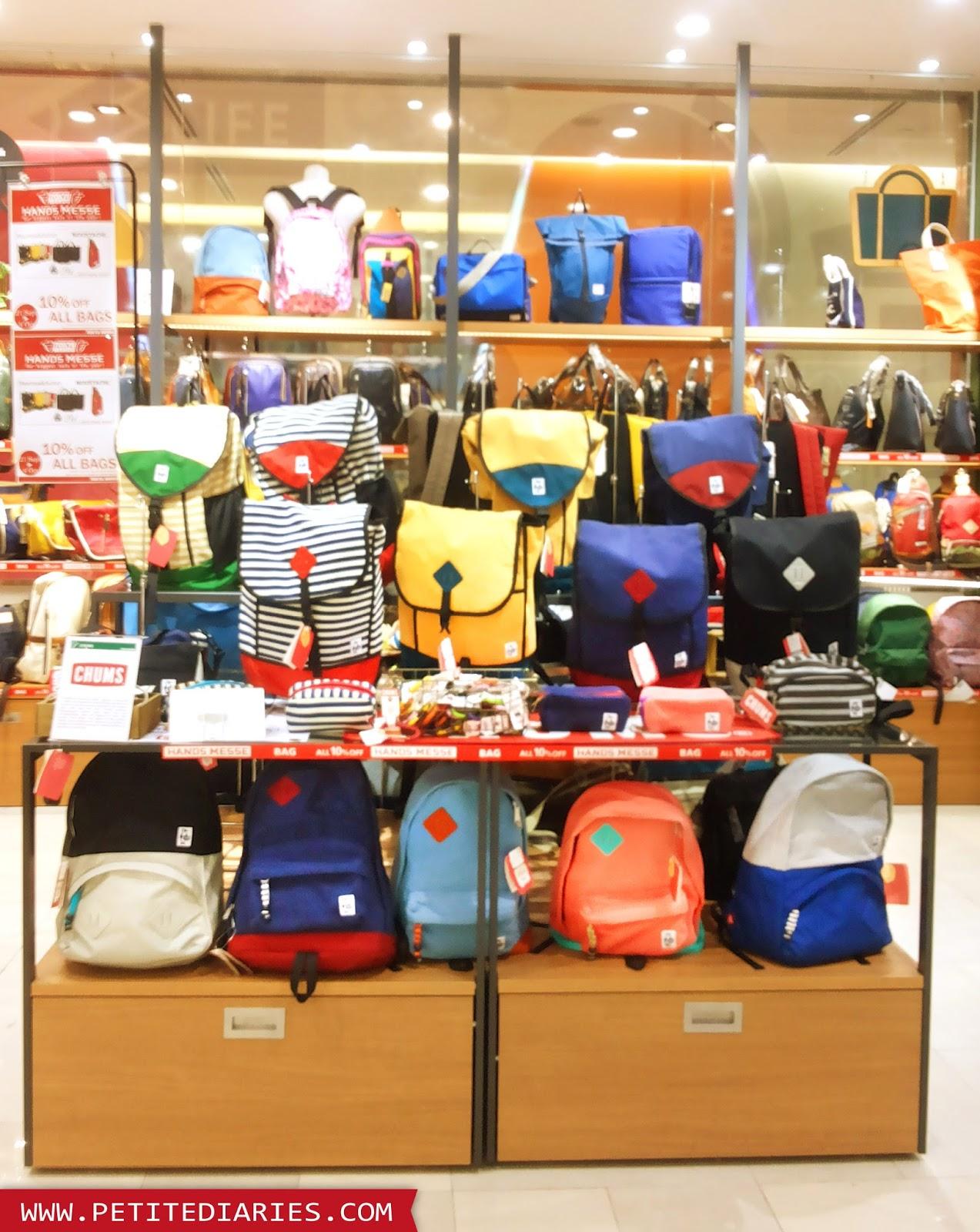 sg schoolbag