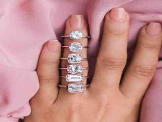 خاتم الماس في المنام بالتفصيل