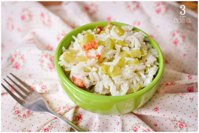arroz talo couve como fazer