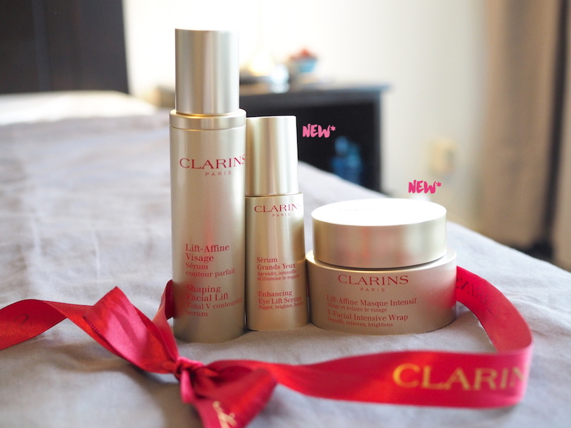 V-Facial Intensive Wrap by Clarins #5