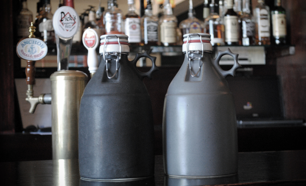 Growler Wars: The Pros, Cons, Best, and Worst of 64oz Beer