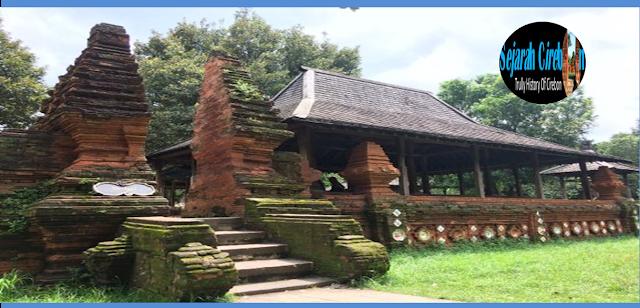 Kondisi Cirebon Sebelum Era Islam