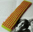 Bookmark Knitting Pattern