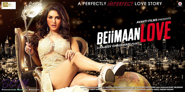 Beiimaan Love Full Movie Download HD Torrent