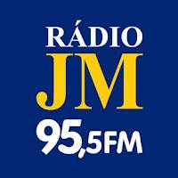Rádio JM FM 95,5 de Uberaba MG