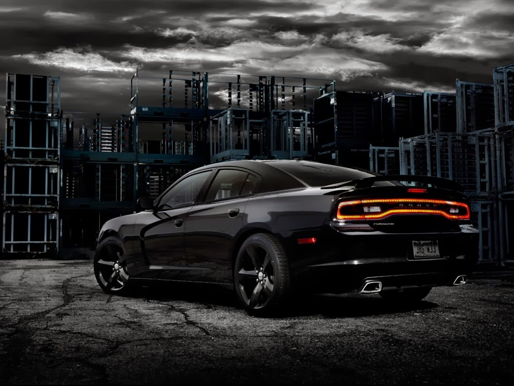 2014 Dodge Charger Blacktop Package Prices, Photos ...