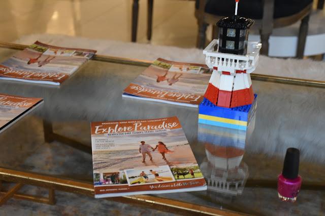 Explore Paradise: Bradenton Gulf Islands and Legoland Beach Retreat  via  www.productreviewmom.com