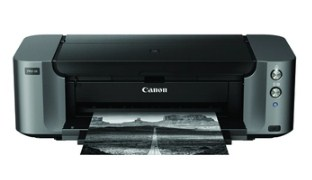 tin hit prints amongst outstanding character Canon PIXMA PRO-10 Printer Driver Download