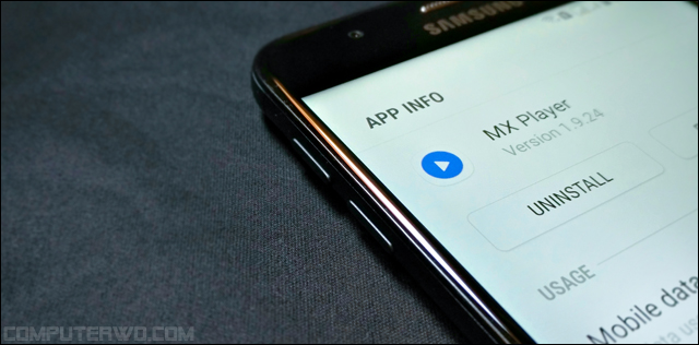 Great features and tricks in the MX Player application for Android phone users