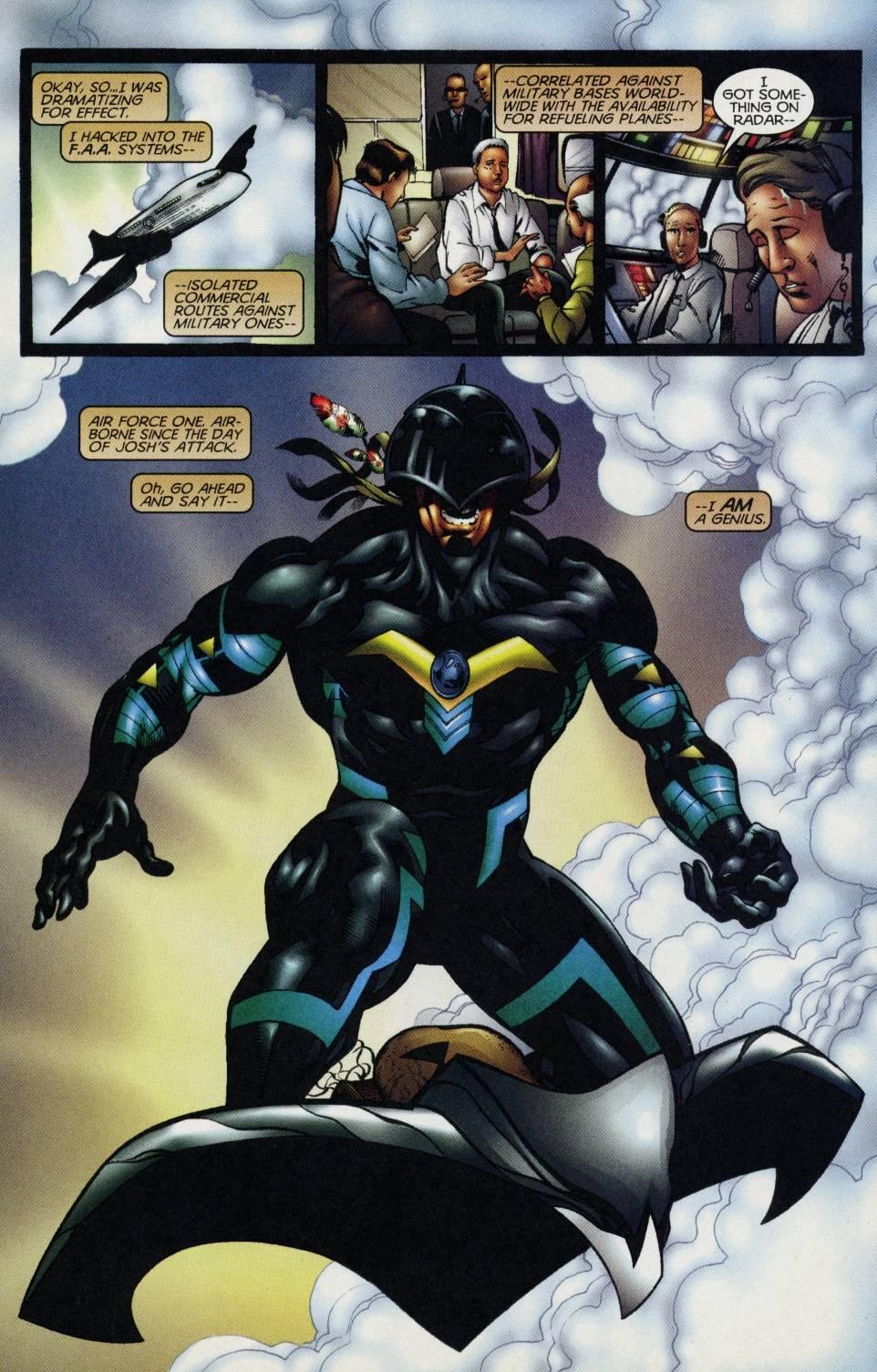 Read online Turok comic -  Issue #2 - 17