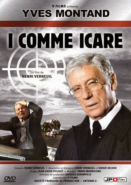 I... comme Icare (1979) ταινιες online seires oipeirates greek subs