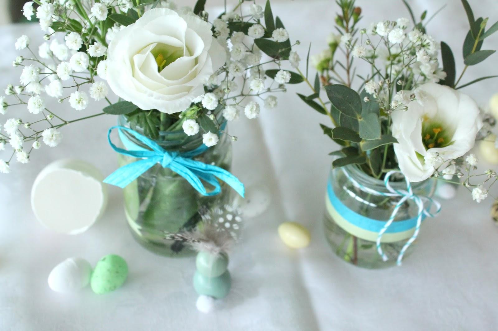 Tischdeko Taufe Blumen Tischdeko Taufe Selber Machen 35