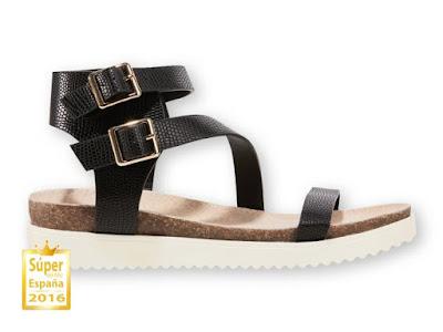 Sandalias de Esmara
