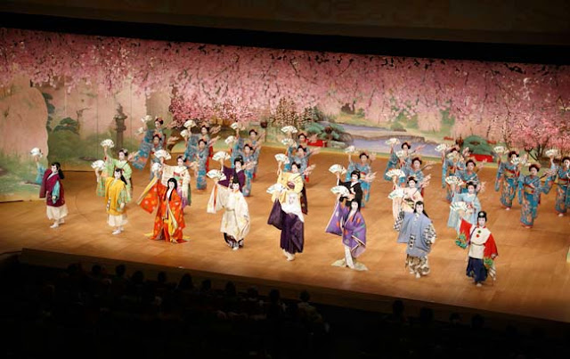 Festivals & Events in Japan
