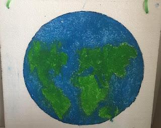 3. Sınıf Fen Bilimleri Dersi Dünya'nın Yapısı Konusu Ders Planı (5E Modeli)