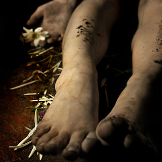 hukum agama tutup cermin jenazah kematian