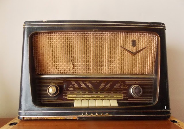 Pasionata deco objetos de deseo vintage - Objetos vintage ...