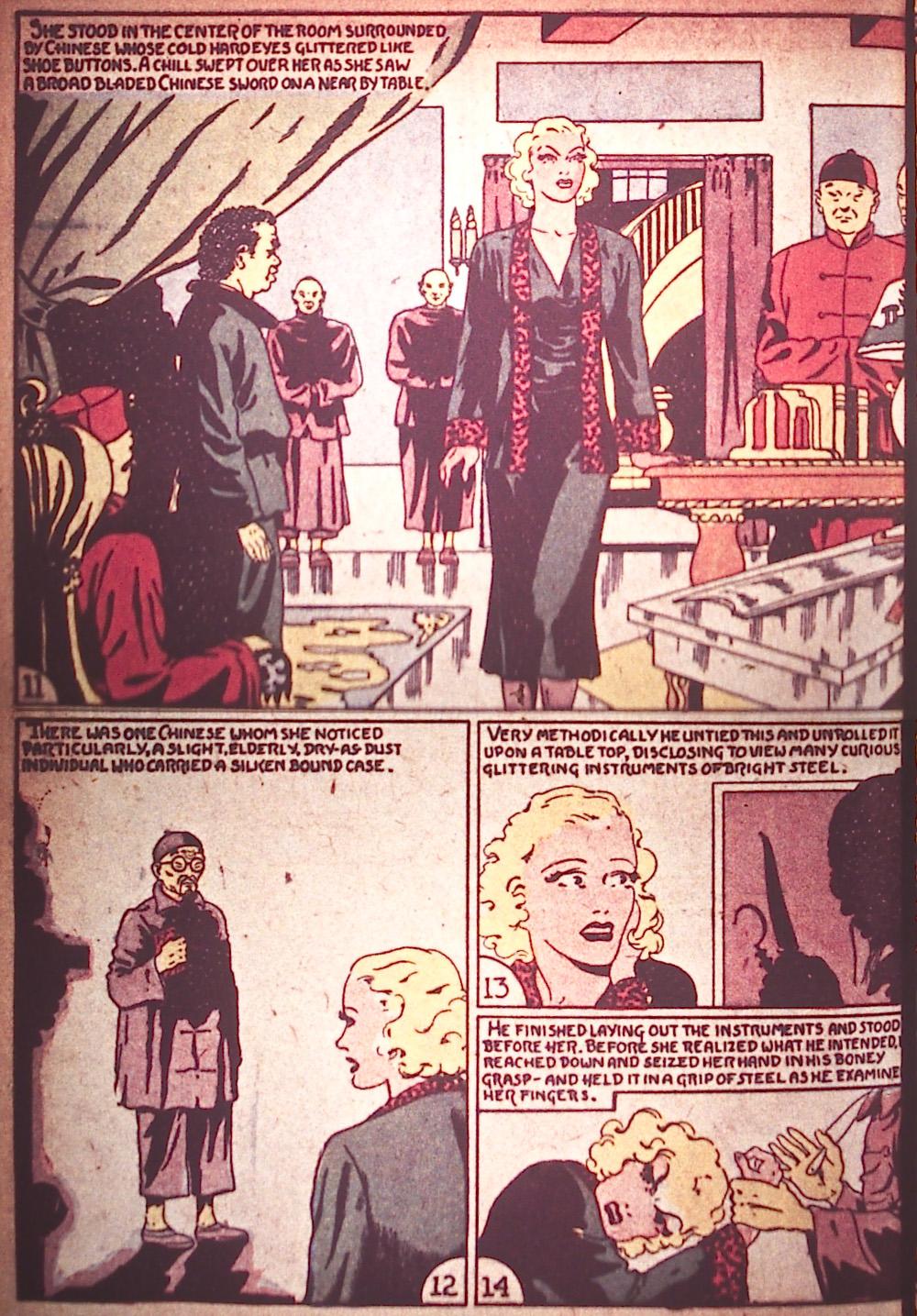 Detective Comics (1937) 8 Page 23