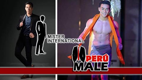 Mister International Philippines 2017
