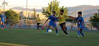 Παναιτωλικός: Φιλική νίκη με 6-0