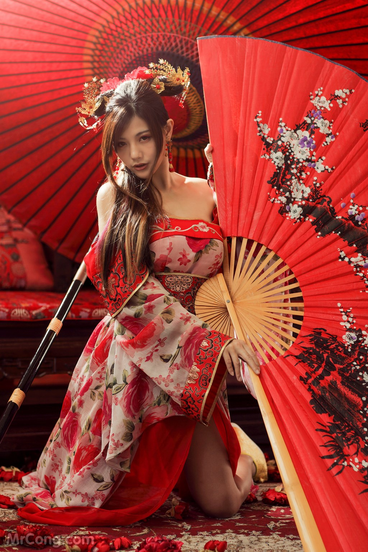 Image Girl-xinh-Dai-Loan-by-Joseph-Huang-Phan-3-MrCong.com-0003 in post Các cô gái Đài Loan qua góc chụp của Joseph Huang (黃阿文) - Phần 3 (1470 ảnh)