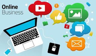 Peluang Bisnis Online Tanpa Modal Yang Bisa Menghasilkan Uang