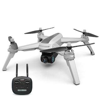 Spesifikasi Drone JJPRP X5 EPIK - OmahDrones