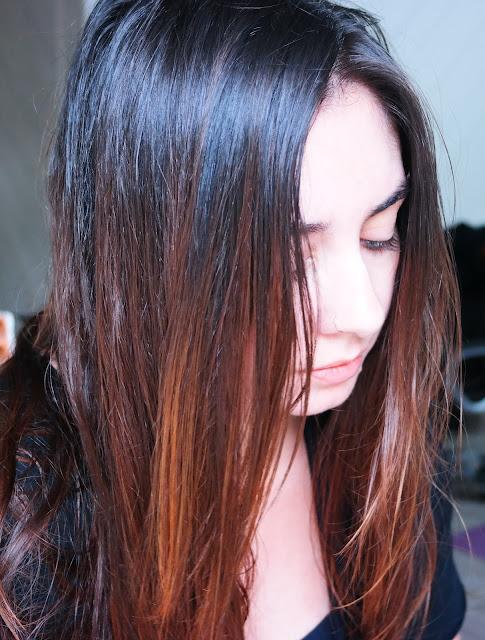 cabelos, receitinha caseira, cuidado com os cabelos, amido de milho, vinagre de maçã, manteiga, cabelos mais brilhosos