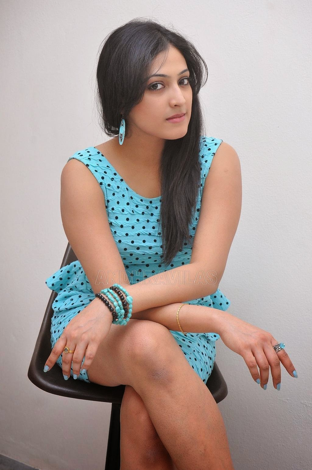 Actress Kannada Haripriya Latest Photos Mini Skirt Gallery