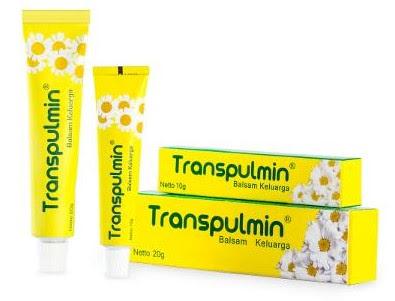 Transpulmin - Manfaat, Dosis, Efek Samping dan Harga