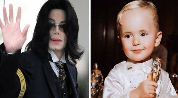 (10 Foto) Prince Jackson Anak Lelaki Michael Jackson Yang Kini Berusia 20 Tahun. Memang Kacak!