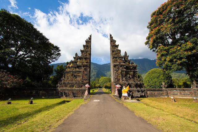 Porta di Andara-Bali