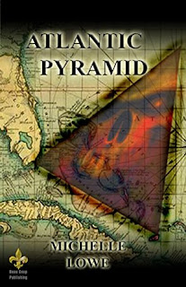 http://www.amazon.com/Atlantic-Pyramid-Michelle-Lowe-ebook/dp/B00LBO3NQ2/ref=la_B004W0CUIE_1_1?s=books&ie=UTF8&qid=1442473331&sr=1-1