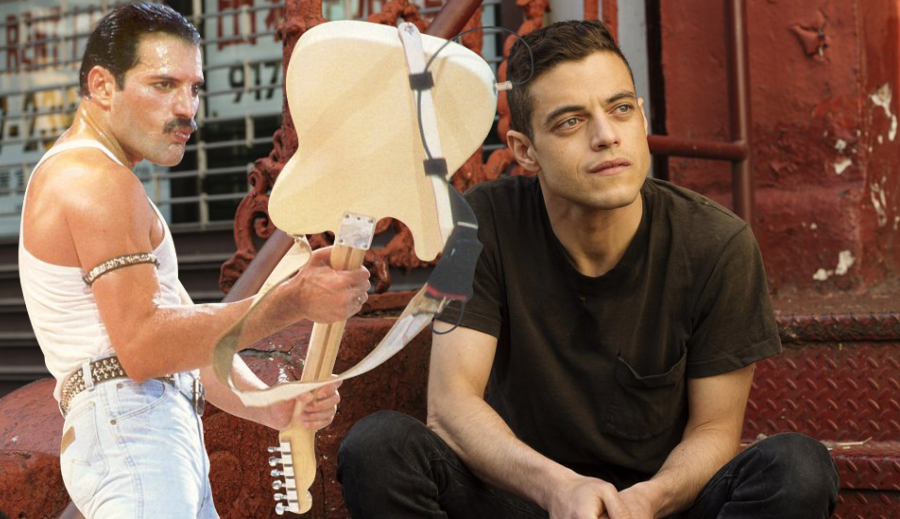 "Rami Malek, de Mr. Robot, será Freddie Mercury na cibiografia ""Bohemian Rhapsody"""