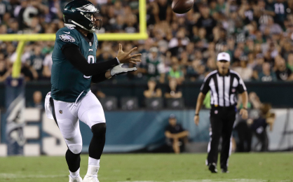 Eagles' Winning NFL Kickoff Game Falls To 9-Year Viewership Low