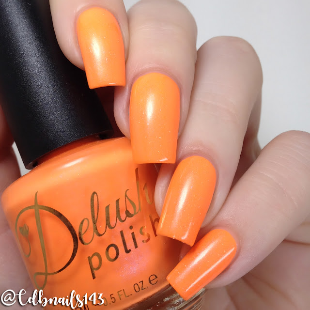 Delush Polish-All Sun and Games