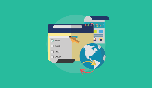 Tips Terbaru (2019) Sebelum Membeli Domain