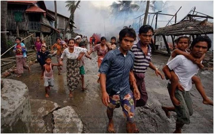 """التوحيد والإصلاح تراسل """"غوتيريش"""" بسبب مجازر سلطات ميانمار ضد مسلمي الروهينغا"""